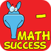 A+ Math Success in 30 days: Subtraction HD