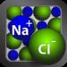 Salts: atoms, ions, electrons