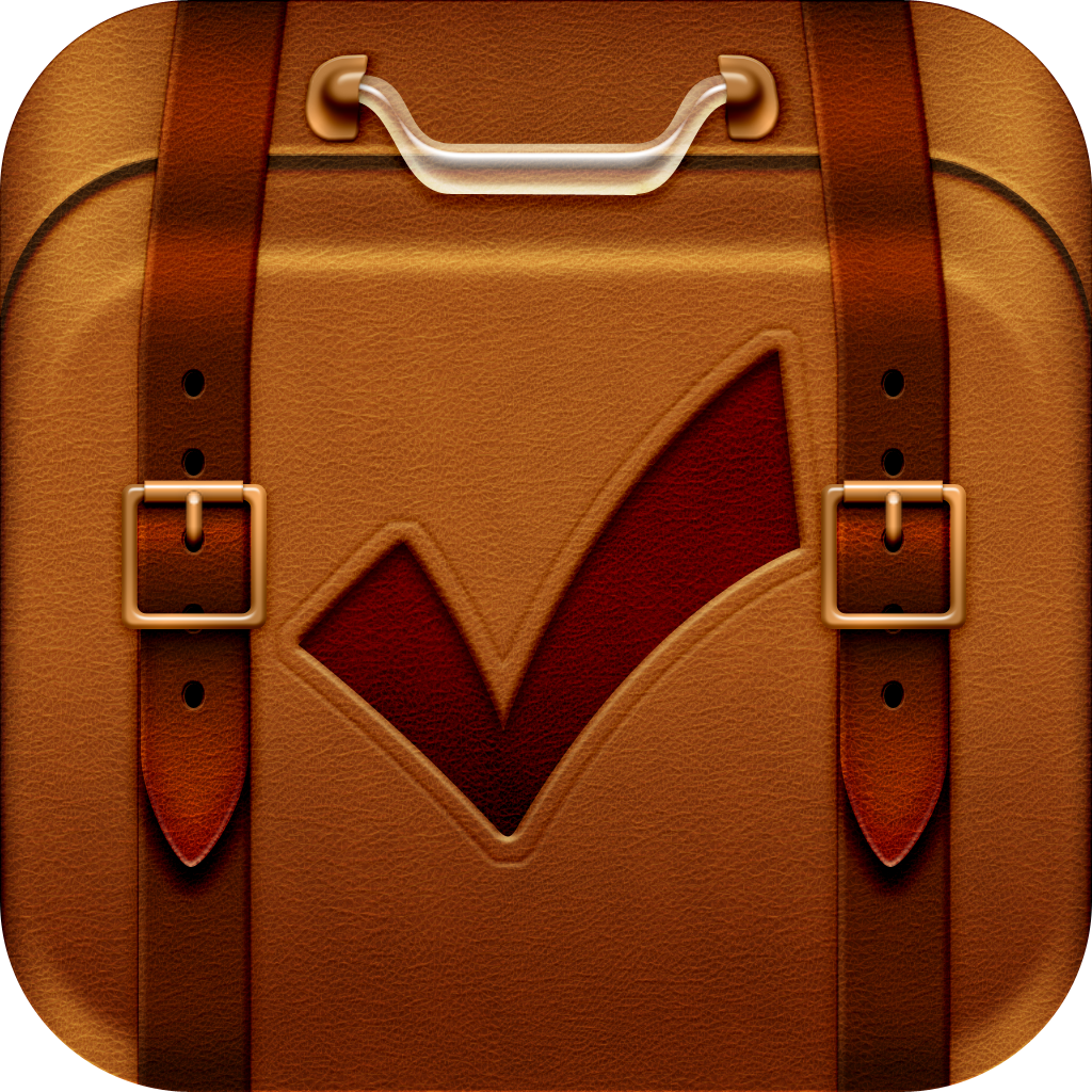 Packing (+TO DO!) - 旅行のすることリストとパッキングリストアシスタント