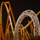 Thrills! Six Flags Magic Mountain Video Thrill Ride Guide