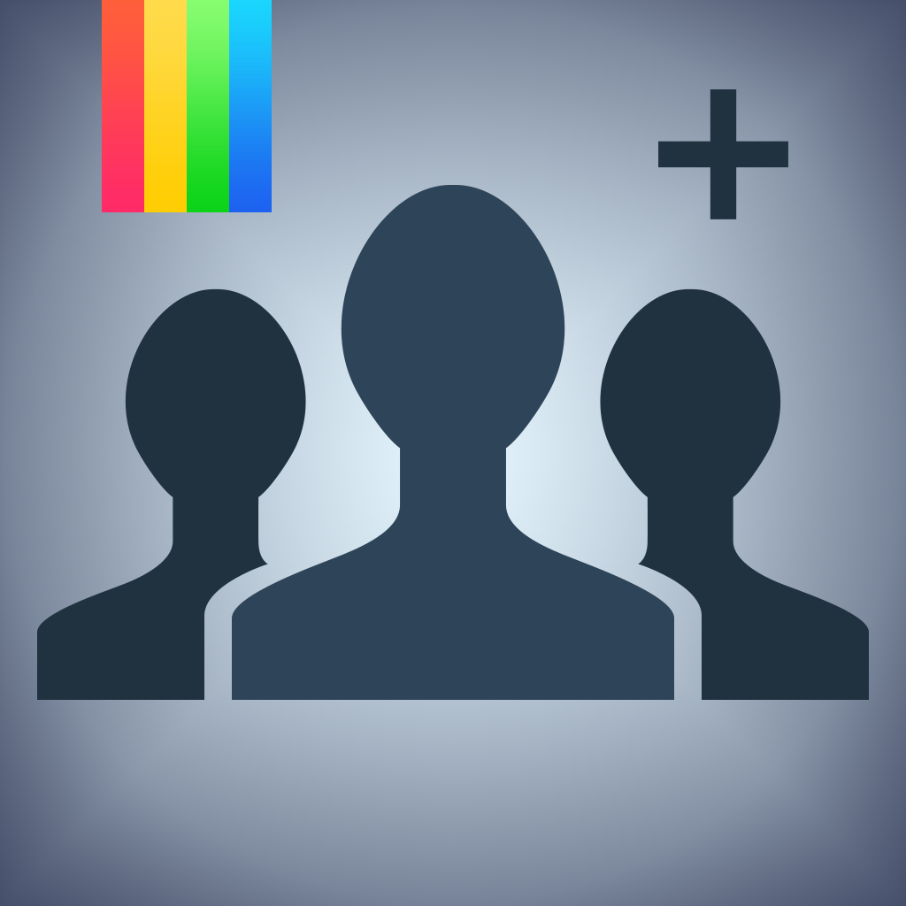 Followers + for Instagram - Follow Management Tool for iPhone, iPad, iPod