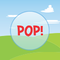 Bubble Pop: Colors